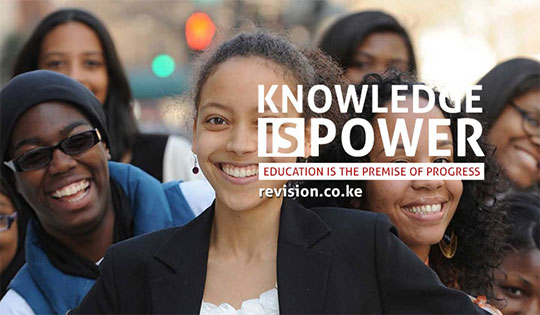 Download KCSE Past Papers and Revision Papers Kenya